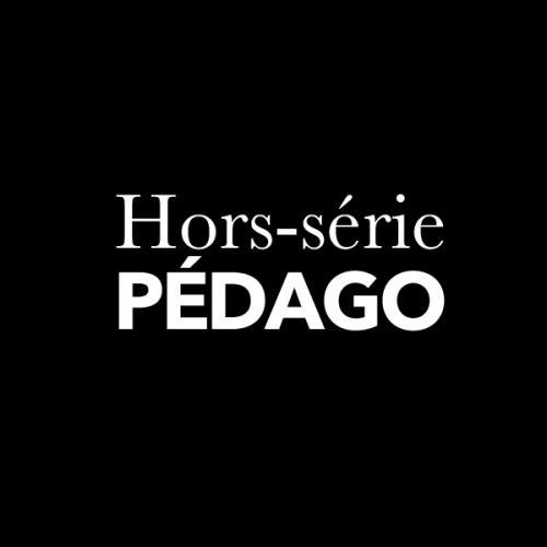 Hors-série Pédago